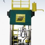Welding Automation Storage and Tank Welder