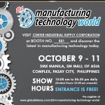 Manufacturing Technology World 2014