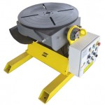 Low Load Positioning Equipment (LLPE) Positioner LLP-200, LLP-500, LLP-750 & LLP-1000